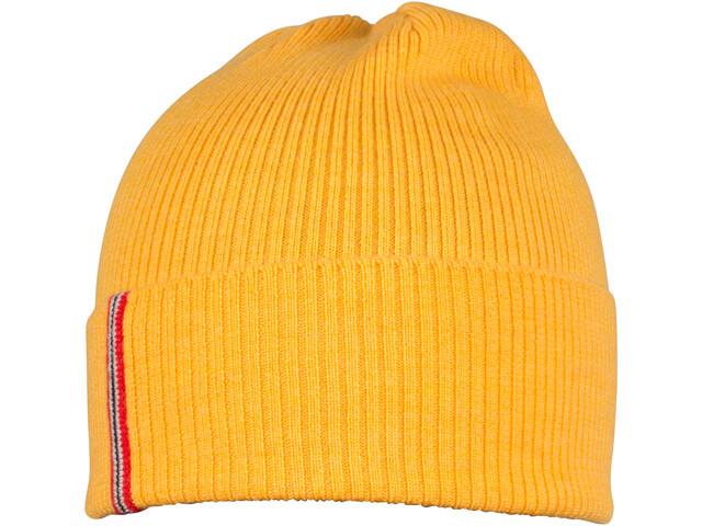 Amundsen Sports Boiled Hat Yellow Haze